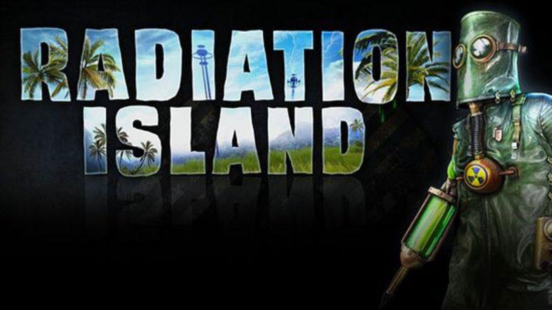 game open world Radiation Island Free