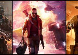 Rekomendasi Game Mobile Gameloft SE Terbaik