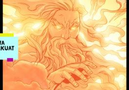 dewa terkuat dc multiverse