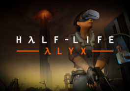 Tanggal Rilis Half Life Alyx