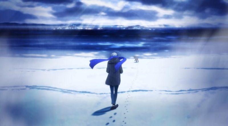 Yuri On Ice The Movie Ice Adolescence - Anime Movie 2019