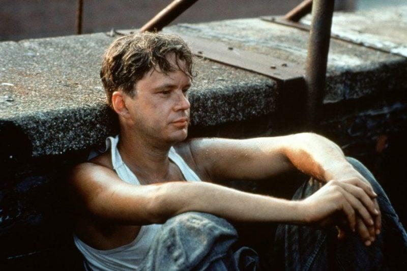 Adegan Paling Bahaya Shawshank Redemption Min