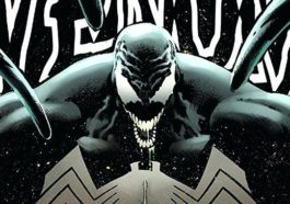 Asal Usul Venom