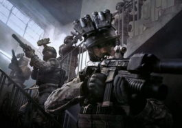 Call Of Duty Modern Warfare Menjadi Game Terlaris 2019