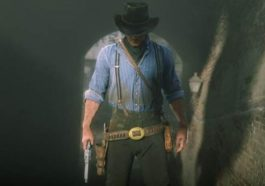Cheat Red Dead Redemption 2 Pc