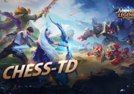 Chess Td Mobile Legends Min