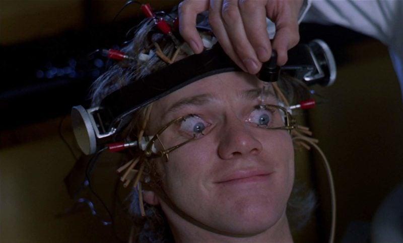 Film Yang Dilarang Tayang 1 Clockwork Orange