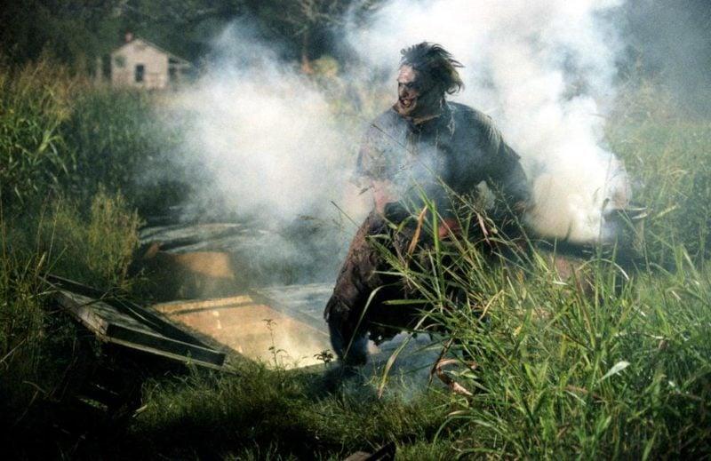 Film Yang Dilarang Tayang 1 Texas Chainsaw Massacre