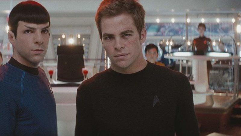 Hawley Star Trek Terbaru