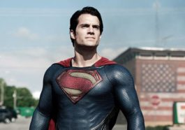 Henry Cavill Masih Superman