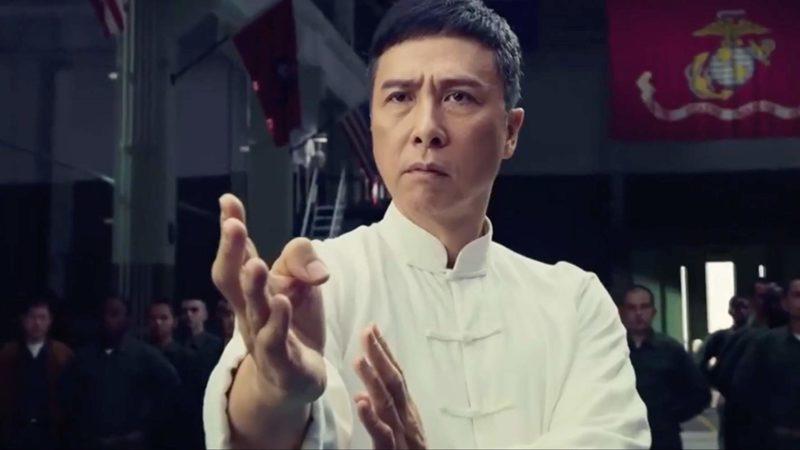 Jadwal Tayang Ip Man 4 Bioskop Indonesia