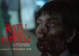 Jadwal Tayang Ratu Ilmu Hitam Bioskop Indonesia