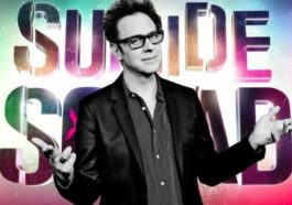James Gunn Dc