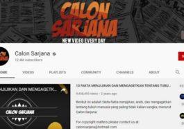 Kasus Calon Sarjana