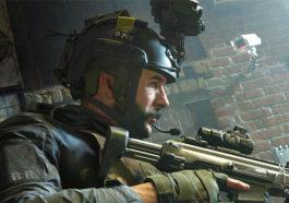 Mode Battle Royale Call Of Duty Modern Warfare