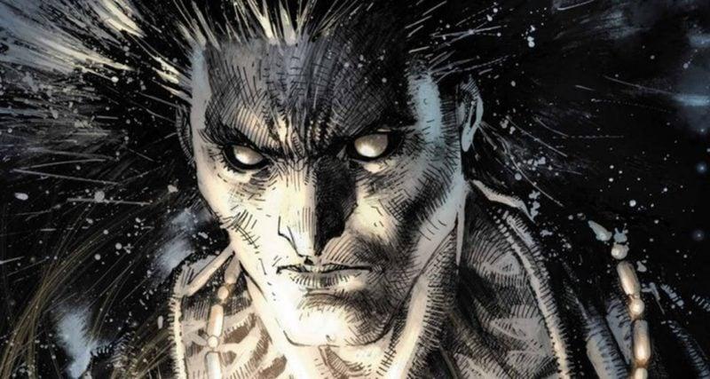 Morpheus Dc Comics