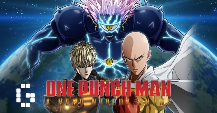 One Punch Man A Hero Nobody Knows Feature Image 750x392