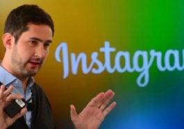 Pendiri Instagram Yang Berhenti