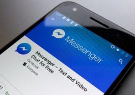 Percakapan Rahasia Facebook Messenger