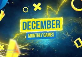 Playstation Plus Desember 2019