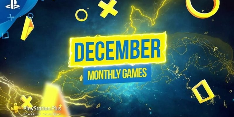 Playstation Plus Desember 2019