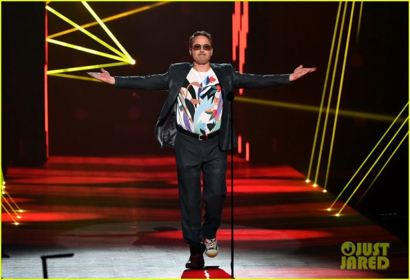 Rdj People Choice Awards 2019