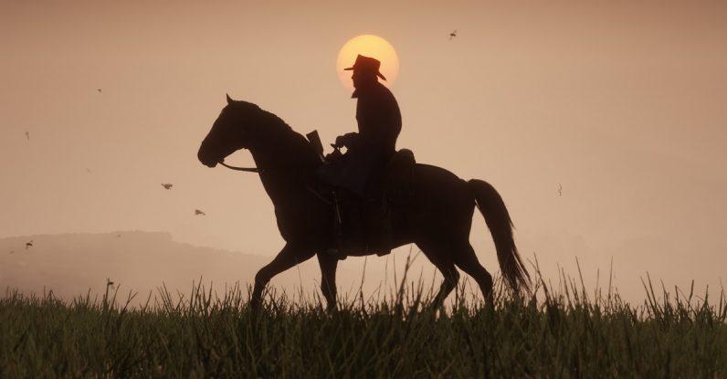 Red Dead Redemption 2 Hadirkan Fitur Penting