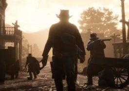Red Dead Redemption 2 Tidak Dapat Berjalan Di 60fps Dengan 4k Ultra