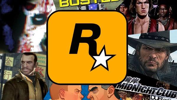 Rumor Bocoran Game Terbaru Rockstar Beredar Di Internet