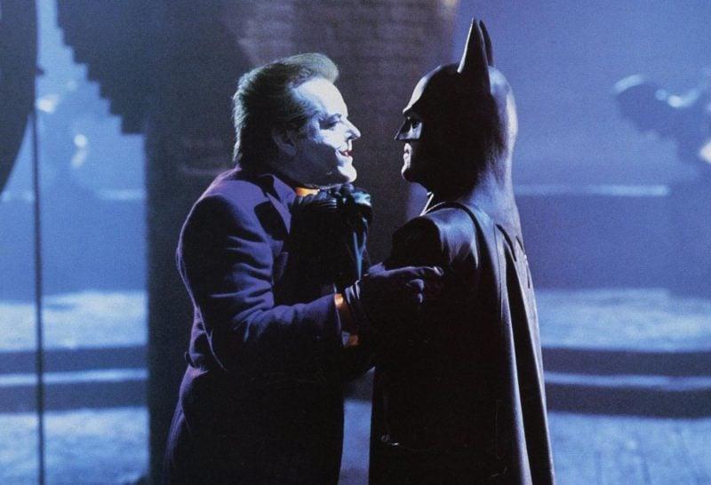 Semua Film Batman