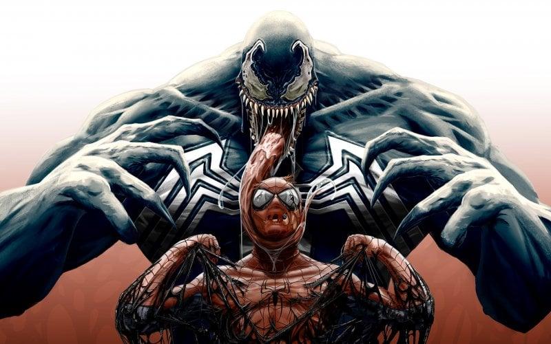 Siapa Venom