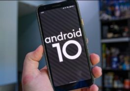 Smartphone Oppo Android 10