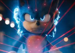 Trailer Baru Sonic The Hedgehog