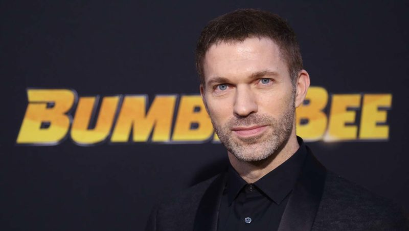 "Premiere Of Paramount Pictures' ""Bumblebee"" Arrivals"