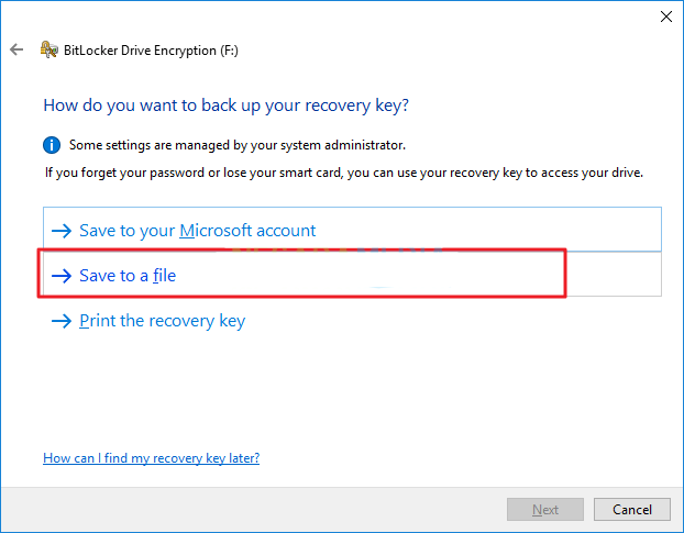 Cara Mengunci Flashdisk Dengan Password (7)