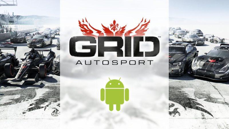 Codemasters Dan Feral Interactive Hadirkan Game Grid Autosport Untuk Platform Mobile