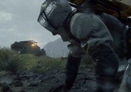 Death Stranding Raih Game Of The Year Di PlayStation Blog