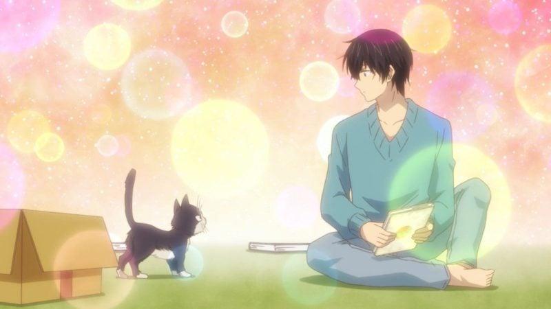 Doukyonin wa Hiza, Tokidoki, Atama no Ue - Anime Comedy 2019