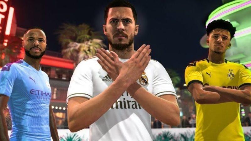 franchise game paling laris FIFA