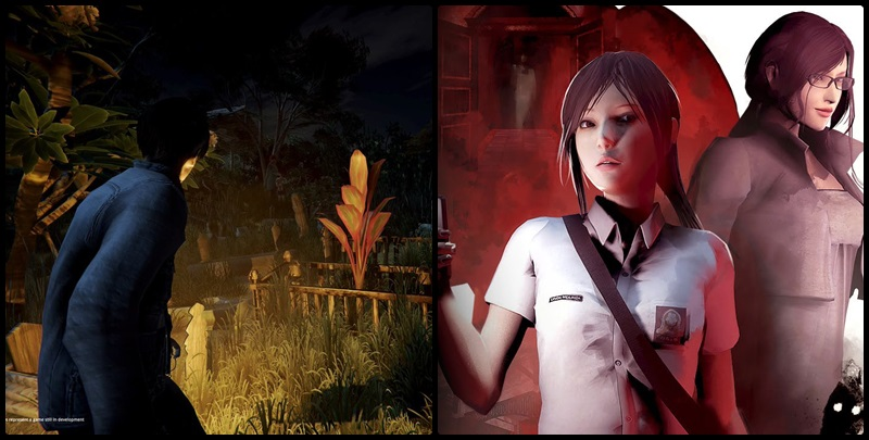 Game PC Horror Indonesia Terbaik