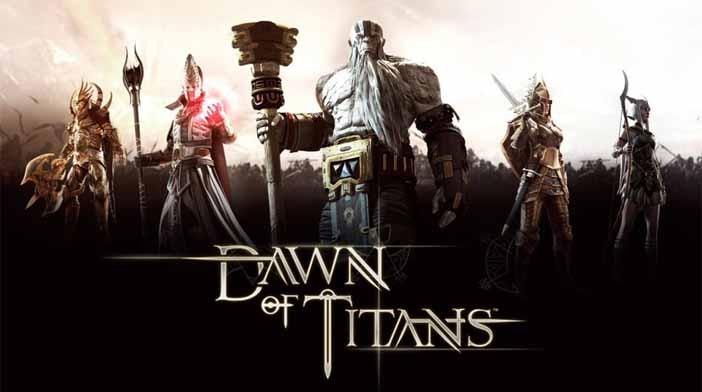 Game Strategi Android Terbaik Dawn Of Titans
