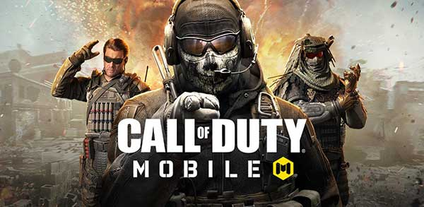 Game Terbaik Garena Call Of Duty Mobile