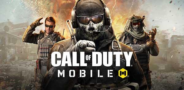 Game Terbaik Garena Call Of Duty Mobile