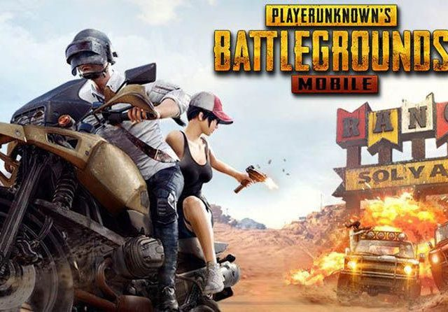 Game Multiplayer Online Android Terbaik PUBG Mobile
