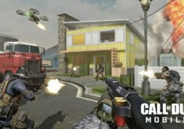 Loadout Senjata Terbaik Untuk Mode Multiplayer Call Of Duty Mobile