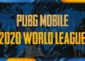 Sistem Baru Liga Dunia PUBG Mobile