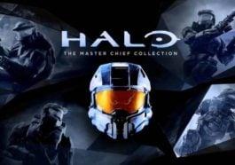 Spesifikasi Game Microsoft Halo The Master Chief Collection