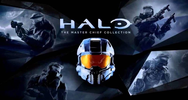 Spesifikasi Game Microsoft Halo The Master Chief Collection
