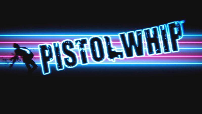 Spesifikasi PC Pistol Whip