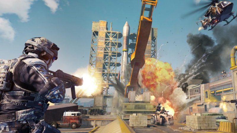Tips Agar Menang Mudah Di Mode Domination Call Of Duty Mobile!